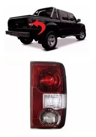 Lanterna Traseira Fume Ranger 2005 2006 07 2008 2009 Direito