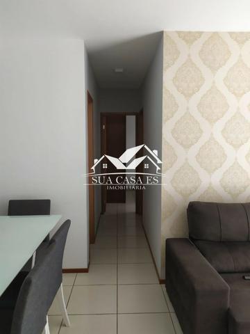 BN- 2 quartos no Villaggio Manguinhos