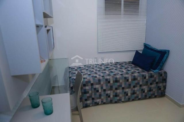 (EXR) Bairro Cocó | Apartamento de 95m², 3 quartos, Varanda Gourmet [TR13037] - Foto 5