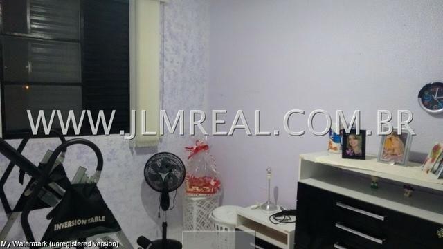 (Cod.:058 - Damas) - Mobiliado - Vendo Apartamento com 70m², 3 Quartos - Foto 5