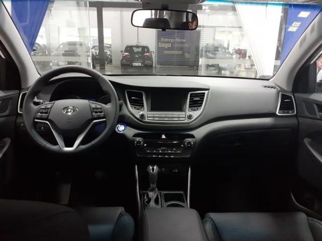 Hyundai Tucson Turbo Gls 1.6 Gdi Aut 2020 Gasolina - Foto 5