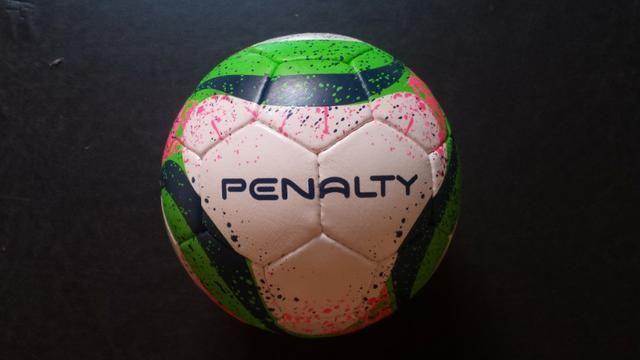 Bola de Futsal Penalty Max 500 - Foto 2