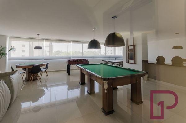 Apartamento  com 4 quartos no Clarity Infinity Home - Bairro Setor Marista em Goiânia - Foto 17