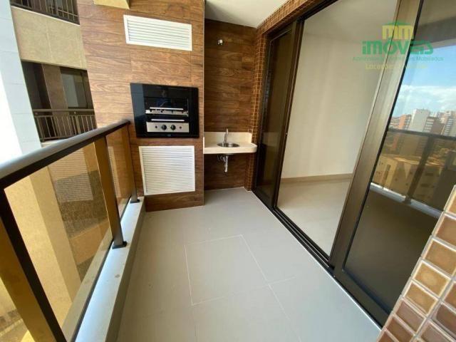 Excelente apartamento de 03 quartos - Foto 5
