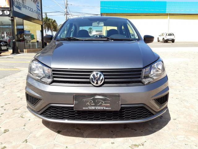 VW - Voyage MSI 1.6 18/19 - Troco e Financio!! - Foto 2