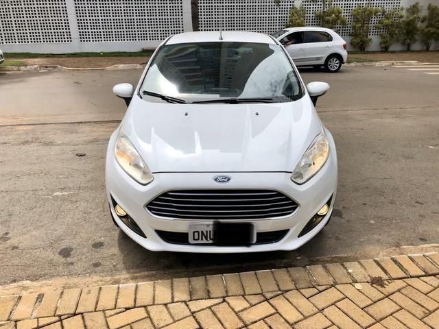 New Fiesta SE 1.5 - Foto 3