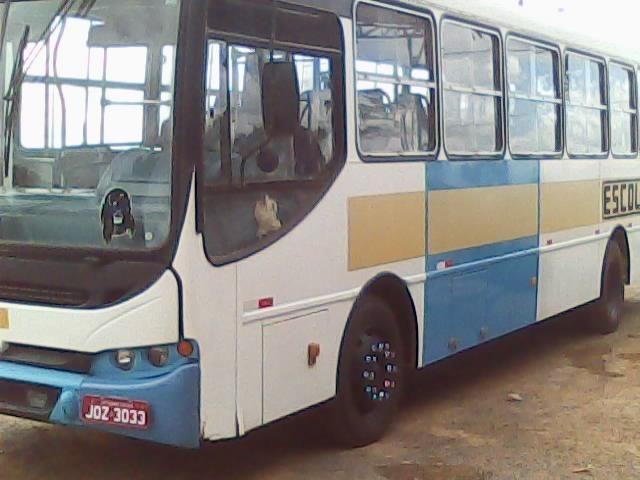 Ônibus Caio Apache 2001 - Foto 2