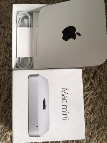 Mac mini 2014 - Foto 2