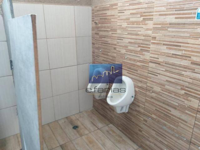 Prédio para alugar, 1980 m² por r$ 28.000/mês - penha de frança - são paulo/sp - Foto 14