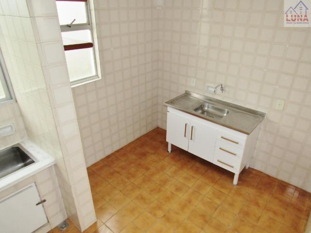Apartamento 2 quartos,57m²,garage+área de lazer - Foto 6