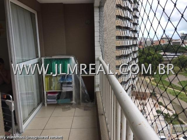 (Cod.:107 - Damas) - Vendo Apartamento 74m², 3 Quartos, Piscina, 2 Vagas - Foto 15