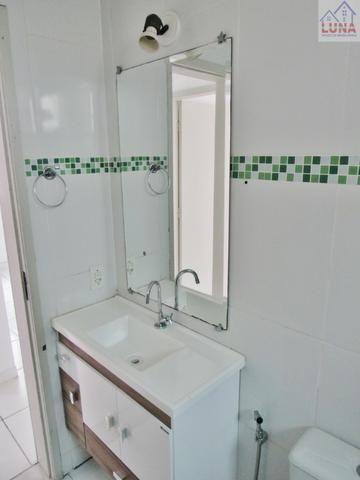 Apartamento 2 quartos,57m²,garage+área de lazer - Foto 3