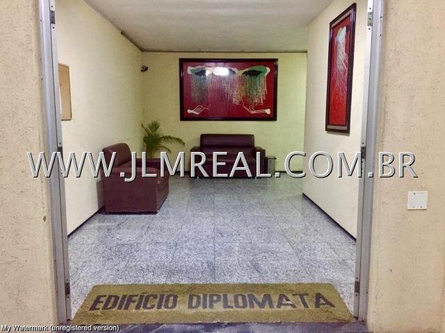 (Cod.:111 ? Vila União) - Vendo Apartamento 110m², 3 Quartos, 2 Suítes - Foto 7