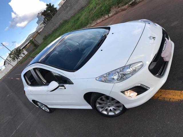 Peugeot 308 Active 2014