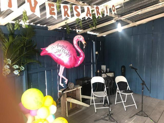 Flutuante aluguel para festas e confraternização - Foto 20