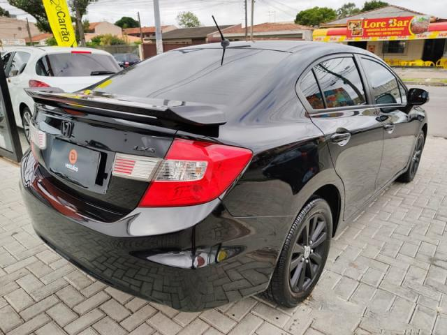 HONDA CIVIC LXS FLEX - Foto 7