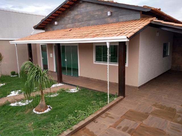 Samuel Pereira oferece: Casa 3 Quartos Sobradinho Grande Colorado Jardim Europa II - Foto 4