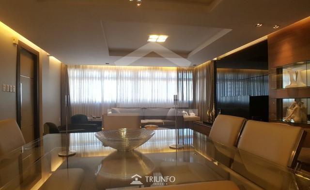 (EXR) Repasse - Apartamento à venda no Cocó -> 140m², 3 suítes, 2 vagas [TR29405] - Foto 2