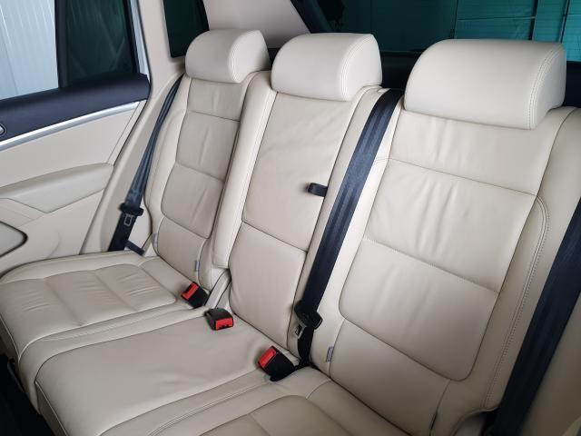 VolksWagen TIGUAN 2.0 TSI 16V 200cv Tiptronic 5p - Branco - 2015 - Foto 14