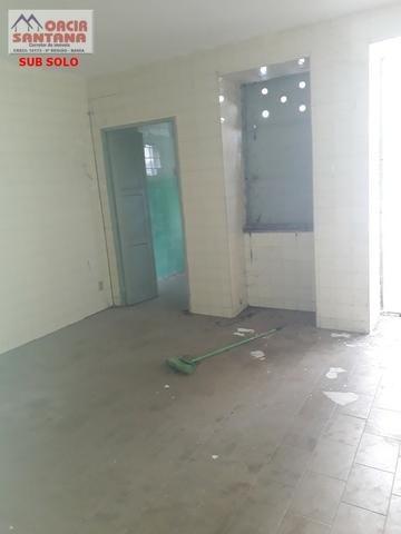 Casa na Rua do Sodré - 2 de Julho. - Foto 11