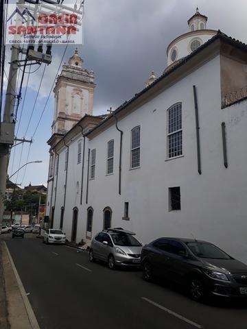 Casa 5/4 no Centro - Nazaré - Foto 2