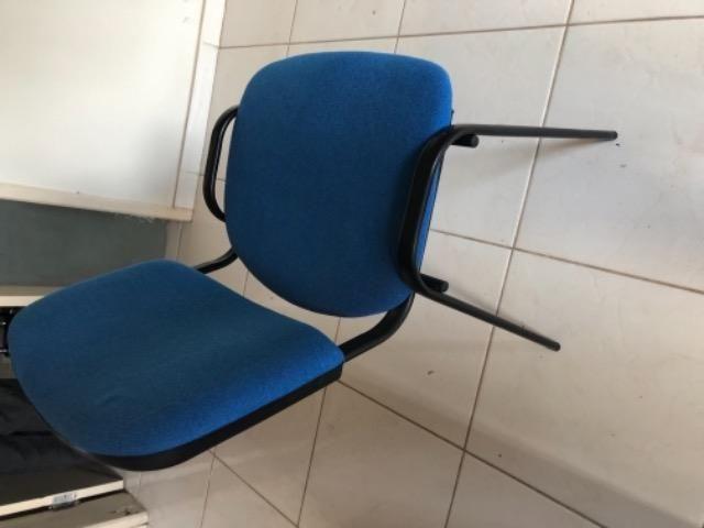 Cadeiras de escritório - Foto 2