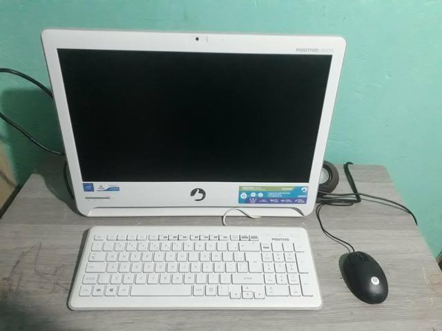 Vendo Computador