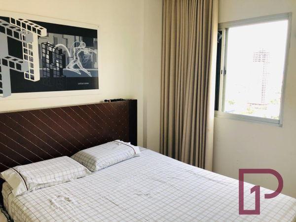Apartamento  com 2 quartos no Residencial Vila Boa - Bairro Setor Bueno em Goiânia - Foto 9