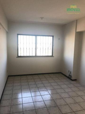 Apartamento de 03 quartos muito ventilado! - Foto 2