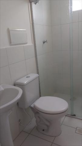 Passo um apartamento 35 mil condomínio Fonte das Águas em Feira de Santana - Foto 3