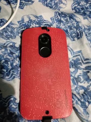Vendo celular Motorola - Foto 2