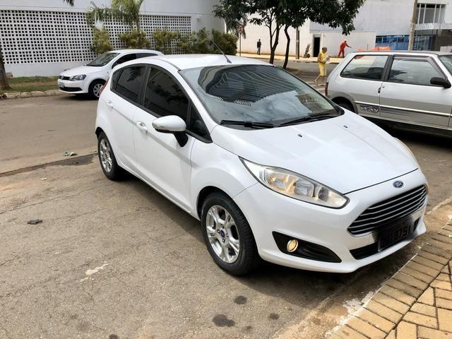 New Fiesta SE 1.5 - Foto 4