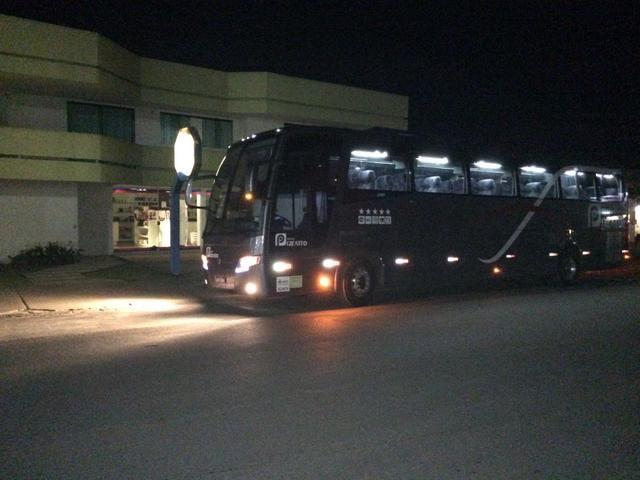 Ônibus Busscar 2008 elegante Buss - Foto 10