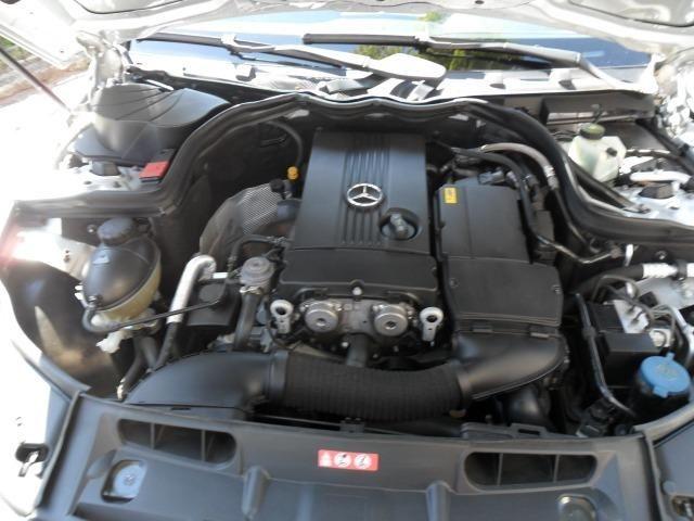 Mercedes c200 kompressor touring abaixo da fipe impecavel - Foto 15
