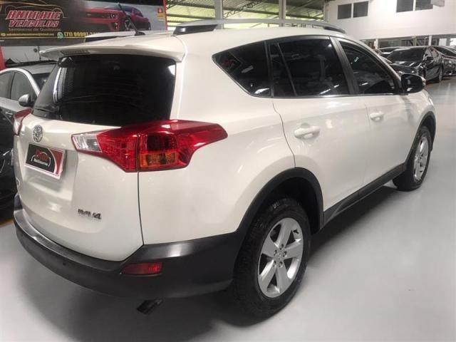 Toyota rav4 2.0 4x2 16v gasolina 4p automático - Foto 6
