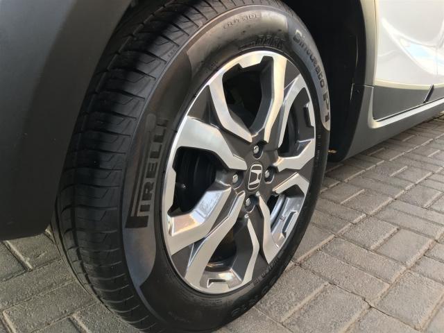 Honda wr-v 2018/2018 1.5 16v flexone ex cvt - Foto 15