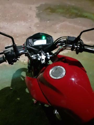 Moto CG Fan 160 - Foto 2