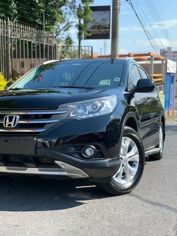 Honda CR-V EXL 2012 - Foto 3