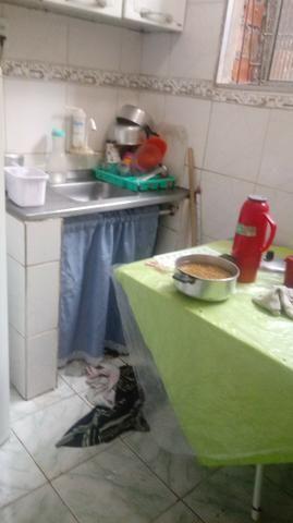 Vendo duas casa Parque São Cristóvão** possibilidade para abrir comercio - Foto 3