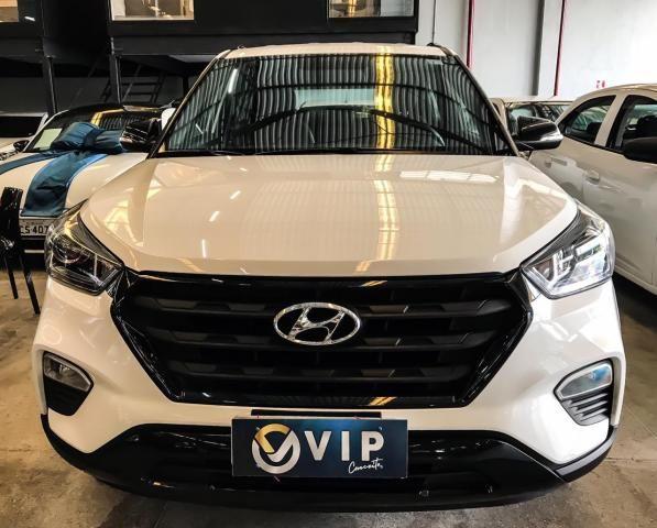 HYUNDAI CRETA 2018/2019 2.0 16V FLEX SPORT AUTOMÁTICO