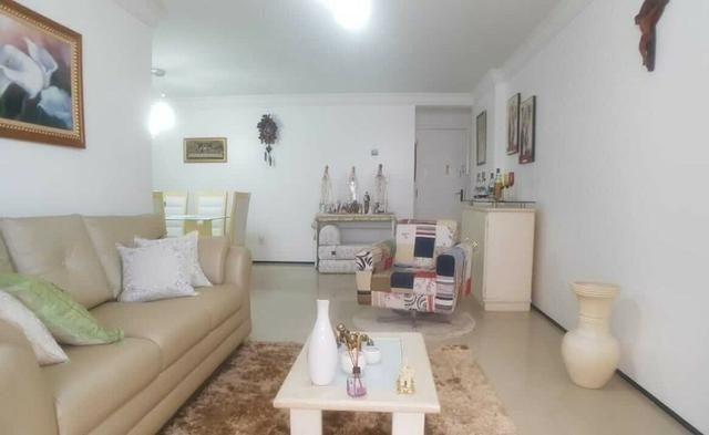 (EXR) Bairro Cocó | Apartamento usado de 114m² com 2 quartos [TR54091] - Foto 3