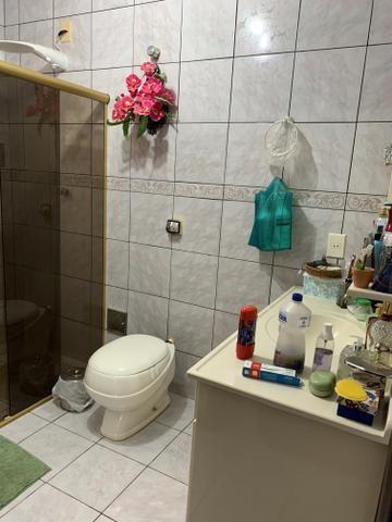 Vd casa 3 qts, suite lote 1000 metros no Setor de Mansões de Sobradinho - Foto 9