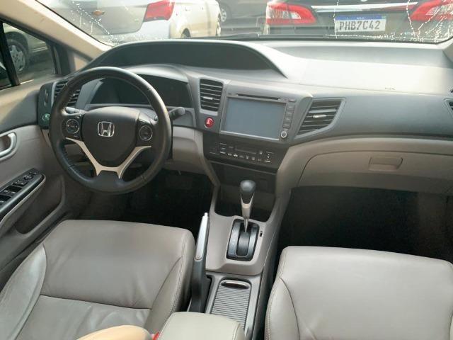 Honda new civic Lxr - Foto 7
