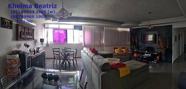 Apartamento, 131m², 3 quartos ( 2 suítes), Dce - Papicu - Foto 3