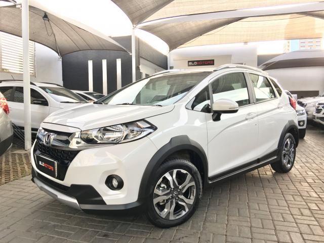 Honda wr-v 2018/2018 1.5 16v flexone ex cvt