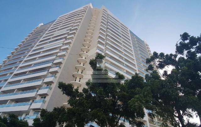 (EXR) Bairro Cocó   Apartamento de 95m², 3 quartos, Varanda Gourmet [TR53831]