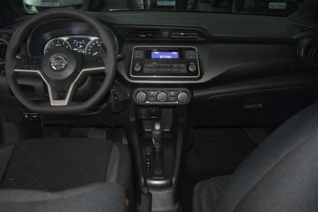 Nissan/Kicks S CVT - Foto 3