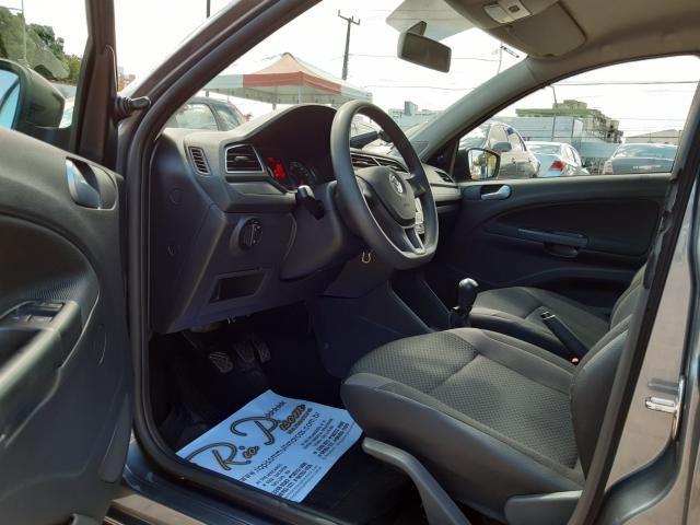 VW - Voyage MSI 1.6 18/19 - Troco e Financio!! - Foto 12
