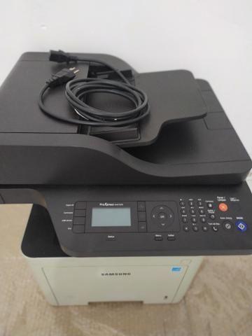 Impressora Samsung 4070 pra vender hj