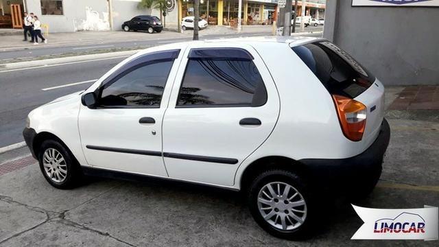 Fiat Palio 1.0 2006 Com Ar - Foto 3
